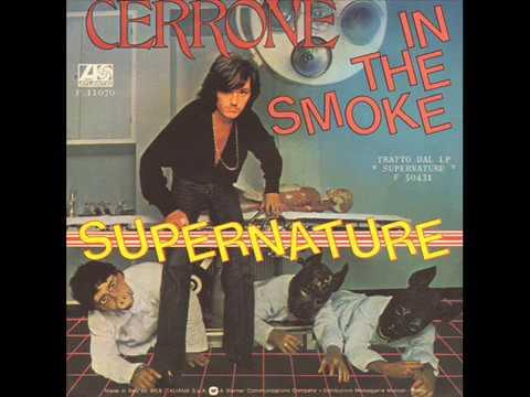 Cerrone - Supernature '86
