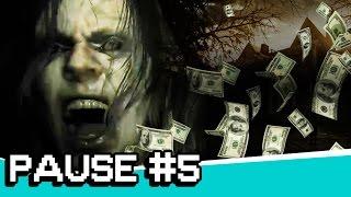 Vídeo - Pause #5