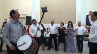 Бари Юсубов. Курдская свадьба.
