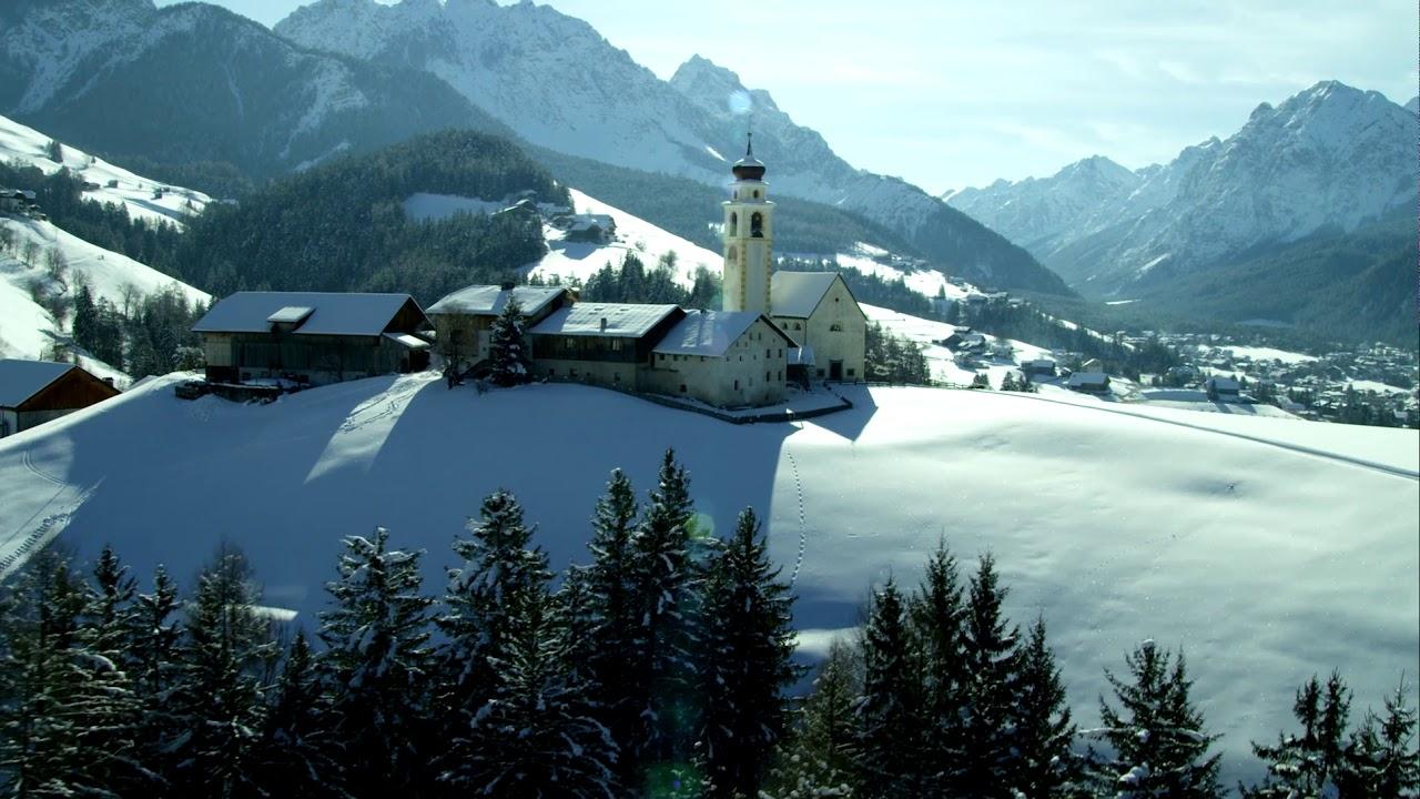 ...Dolomites Winter...