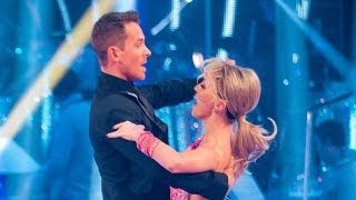 Ashley Taylor Dawson & Ola Quickstep to 'Are You Gonna Be My Girl' - Strictly Come Dancing - BBC One