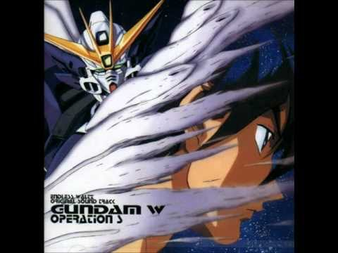 — Streaming Online Mobile Suit Gundam Wing - Operation 9