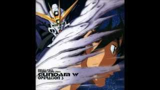 Gundam Wing - Operation S ~ Track 9 Appearance of Mariemaia