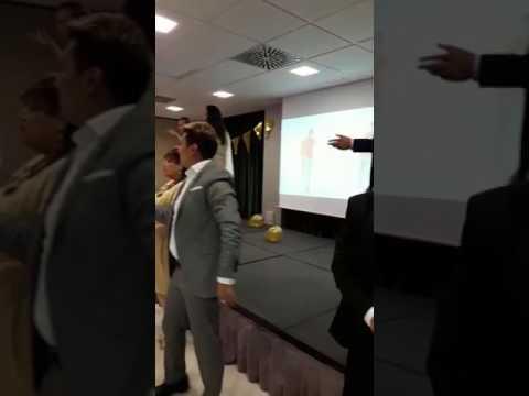 Himno y baile de YANBAL -ESPAÑA