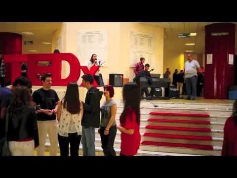 TEDx University of