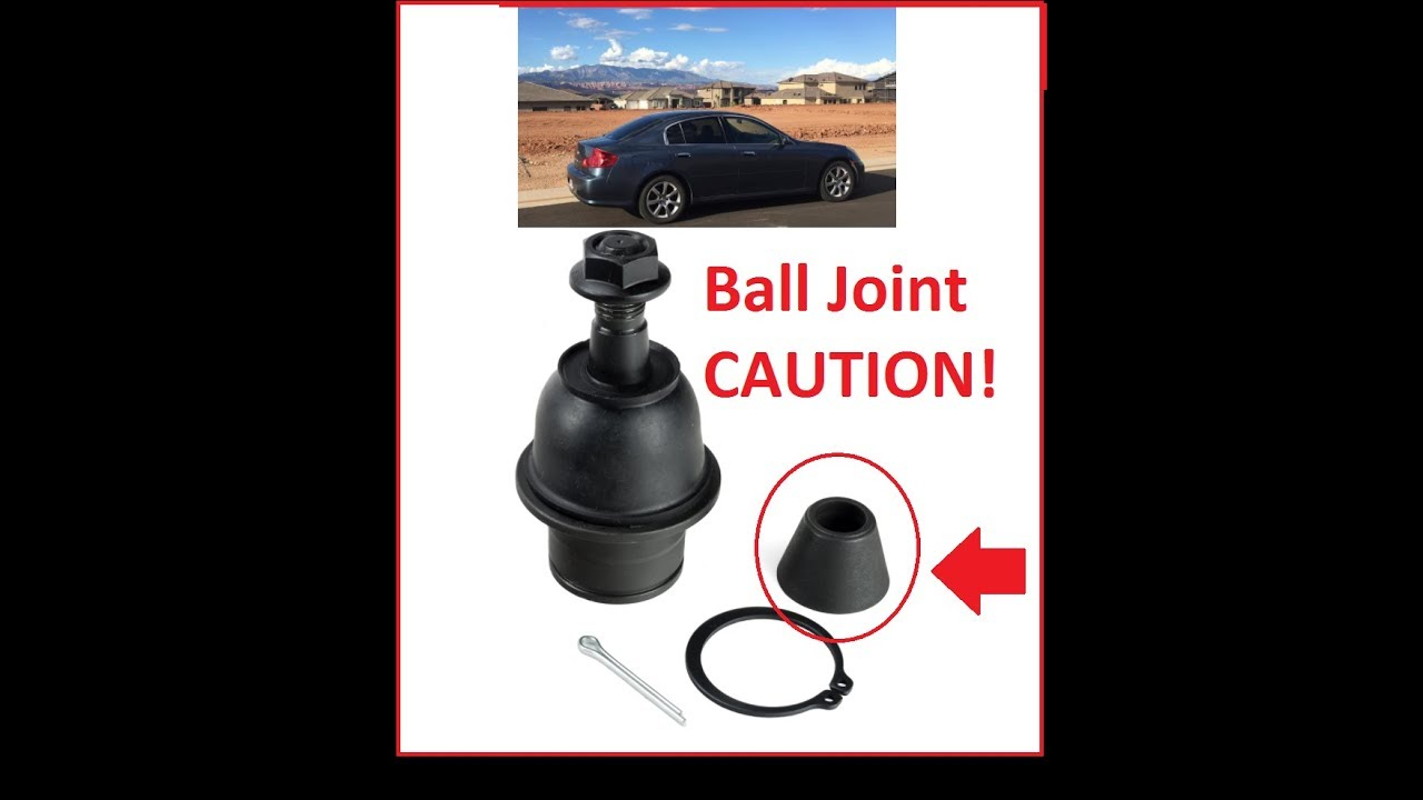 P 0900c152801ce908 additionally 9307CH08 Lower Ball Joint further Watch besides Bad Upper Right Ball Joint Immediately After Trans besides Watch. on nissan ball joint