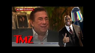Repeat youtube video Donald Sterling Apologizes ... Then Keeps on Offending. | TMZ