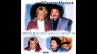 Engelbert Humperdinck - Dieter Bohlen Medley '89 mixed by Manaev