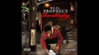 Real Prophecy - Mind Elevation (prod. by Scovery D)