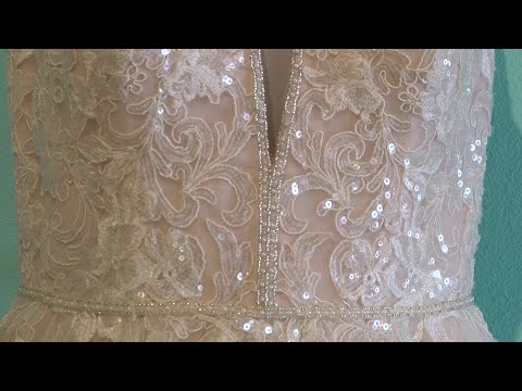 Bridal Boutique Reopens Bringing Back Bliss To Brides