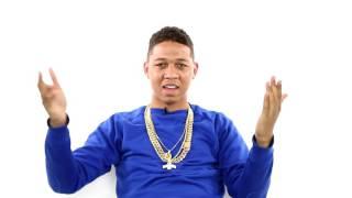 "Lil Bibby Reviews ""Narcos"" Season 1"