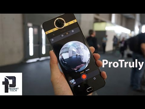 Darling ProTruly - 360 Camera Phone   Full Review