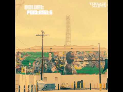 Terrace Martin - Curly Martin (Feat. Robert Glasper, Thundercat and Ronald Bruner Jr.)