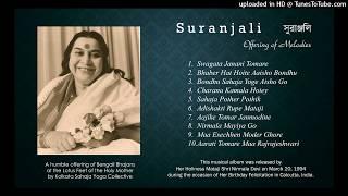 Suranjali (সুরাঞ্জলি) | Sahaja Yoga Musical Album 1994 | Calcutta Sahaja Collective