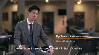 The NUS MBA Experience