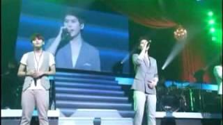 [Vietsub] Heartquake - Super Junior K.R.Y & DongHae [100923] [Japan Special Concert] [SuJu-ELF.com]