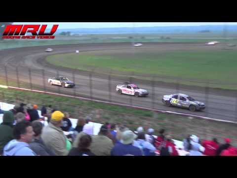 Sport Compact Feature at Park Jefferson Speedway on May 23rd