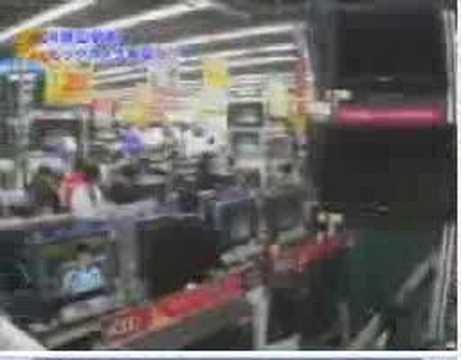 岡山 ビックカメラ