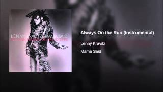 Always On the Run (Instrumental)