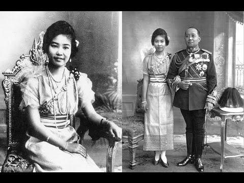 คดีสะเทือนขวัญแห่งราชสำนักไทย! ปลงพระชนม์มเหสี ร.6 BackTo The History : ย้อนรำลึกประวัติศาสตร์ No.19