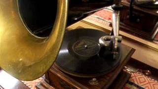 Yankee Doodle Boy - Billy Murray - 1905 Victor Grand Prize Record 4229