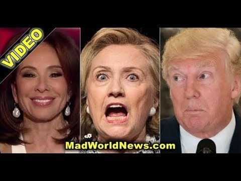 "HILLARY BUSTED IN DOJ CRIMINAL PROBE AFTER TRUMP USES JUDGE JEANNINE IN ""SECRET OPERATION""!"