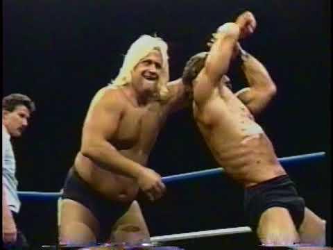 Buddy Landel vs. Paul Drake [1990-06-09]