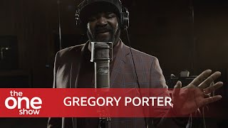 Gregory Porter - Revival Song (The One Show)