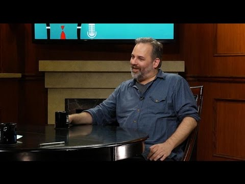 Dan Harmon: Will 'Rick and Morty' go 'Back to the Future' | Larry King Now | Ora.TV