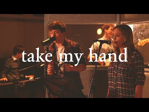 Take My Hand - Matt Berry (Live Studio Cover)