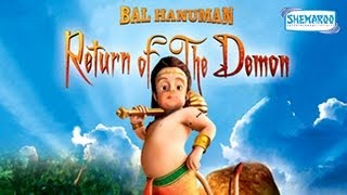 Bal Hanuman - Return of the Demon - Full Movie In 15 Mins