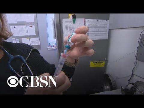 New study confirms there is no link between MMR vaccine and autism