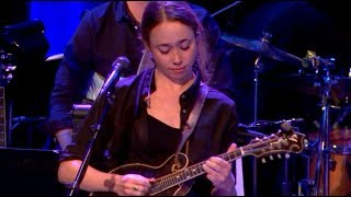 Jerusalem Ridge / Gold Rush (Bill Monroe) - Chris Thile, Sarah Jarosz & Alex Hargreaves YouTube Videos