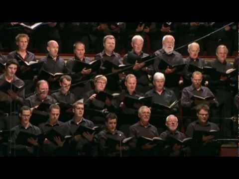 Semyon Bychkov and BBC Symphony Orchestra - Dies Irae [Verdi Requiem]
