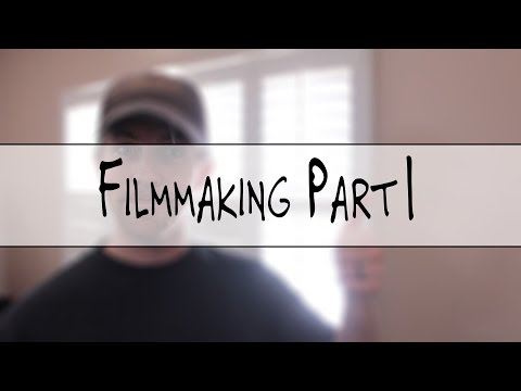 How To Make a Movie in 3 Steps [1 of 3] |