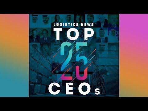 Top 25 CEO Powerlist 2017
