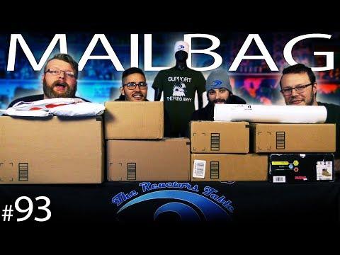 Blind Wave Mailbag #93