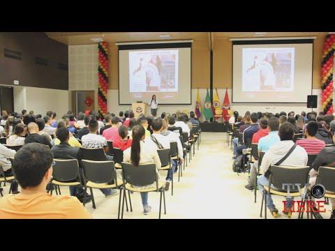 Inducción En La Universidad Libre Seccional Pereira 2015-1