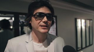 Nicky Wire On Why Manic Street Preachers Need To 'Replenish'