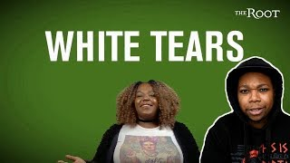 The Root and White Tears