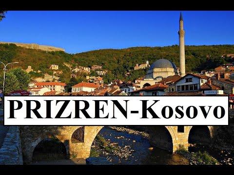 Kosovo-Prizren (Beautiful Prizren) Part 1