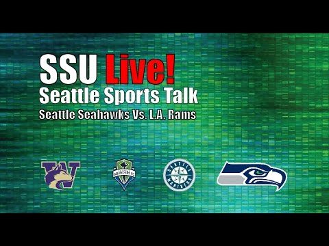 Seattle Sports Union College Football Review 9-242017