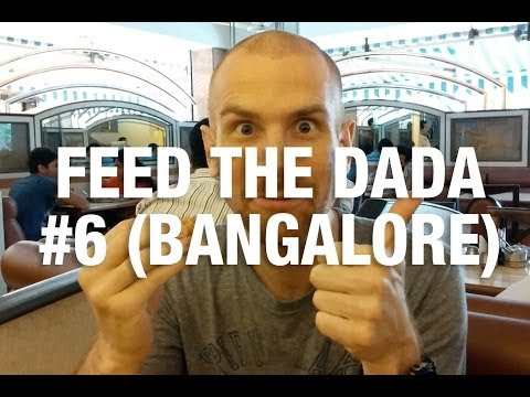 Feed The Dada #6 (Bangalore)