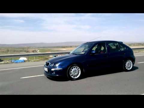 Corsa Gsi Vs Rover 25