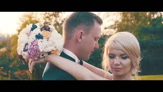 zwiastun filmu ślubnego /// wedding trailer /// Wideofilmowanie Kraków /// www.pieknechwile.eu HD