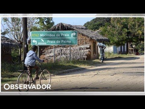 ☯Novo ataque provoca quatro mortos em aldeia remota do norte de Moçambique thumbnail