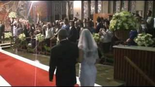 Carla Coral - São Bento - entrada da Noiva - 2001 + Marcha Nupcial