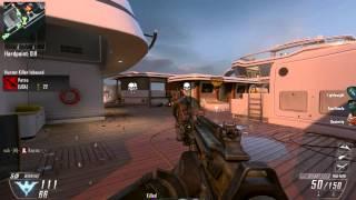 Call of Duty: Black Ops 2 PC 1080p - Highlight Reel Test + Hunter Killer Drone Quad