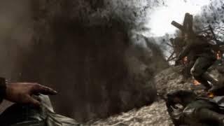 Call of Duty WWII | сюжет - сложность ВЕТЕРАН | PS 4
