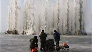 #14 Необычные случаи на рыбалке!